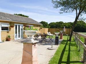 Dynes Farm - The Duck House