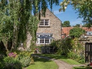 Hungate Cottages - Saltersgate