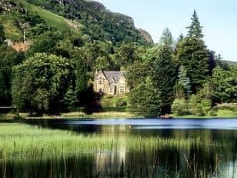 Creag-Ard House, Aberfoyle, Stirlingshire