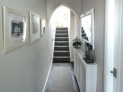 Hallway | Acorn Cottage, Bowness-on-Windermere