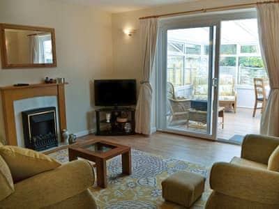Welcoming living room | Fourteen, Alnwick