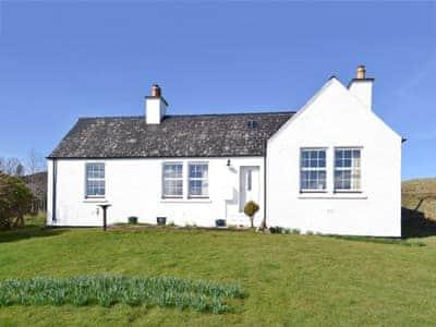 Exterior | Linne Ruidh, Ardvasar, nr. Sleat, Isle of Skye