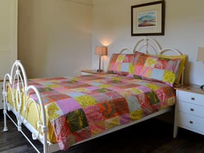 Comfortable and inviting double bedroom | Briardene, Bewerley near Pateley Bridge