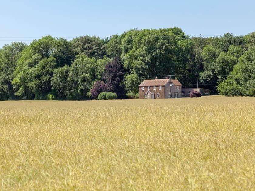 Limekiln Cottage