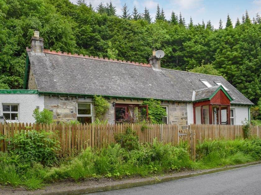 Drummond Cottage