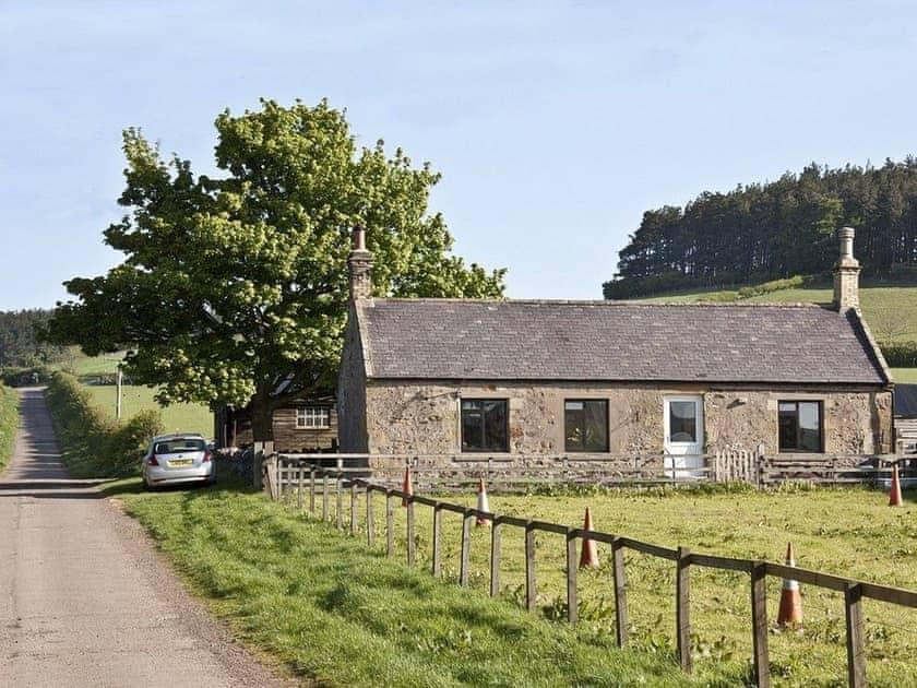 Flodden Edge Farm Cottage
