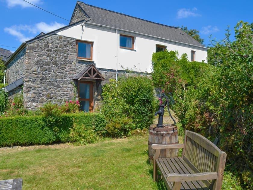 Moorview Cottage