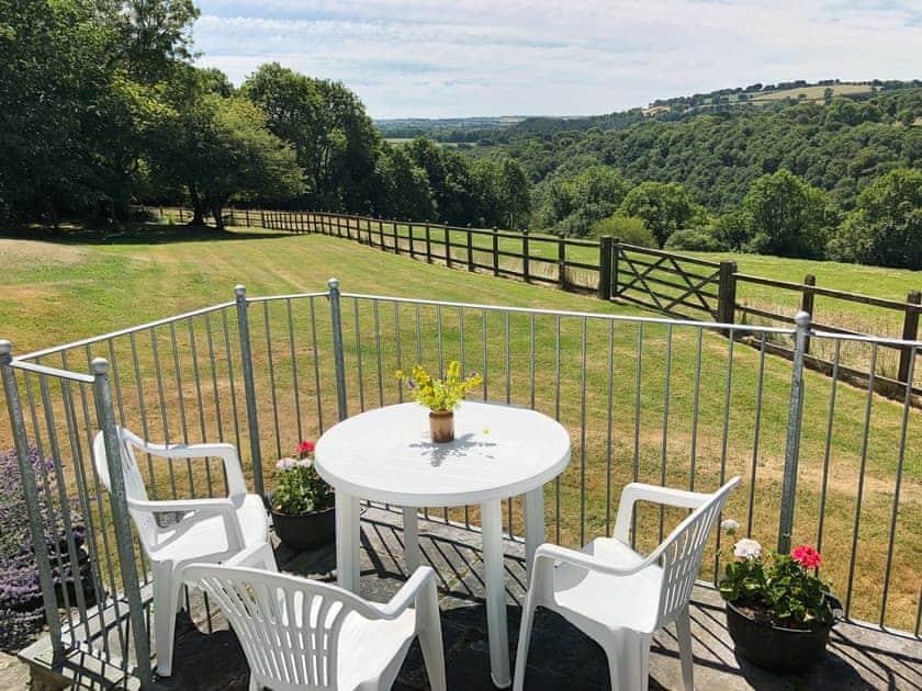 Lletty Farm - Cych Cottage
