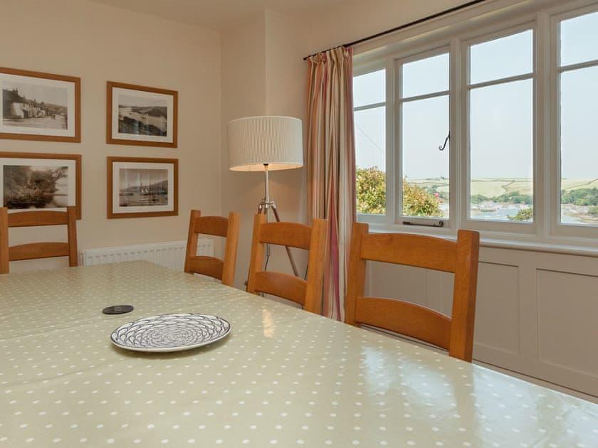 Charming dining room | Arran, Salcombe