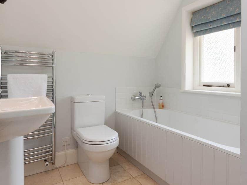 Bathroom | Arran, Salcombe