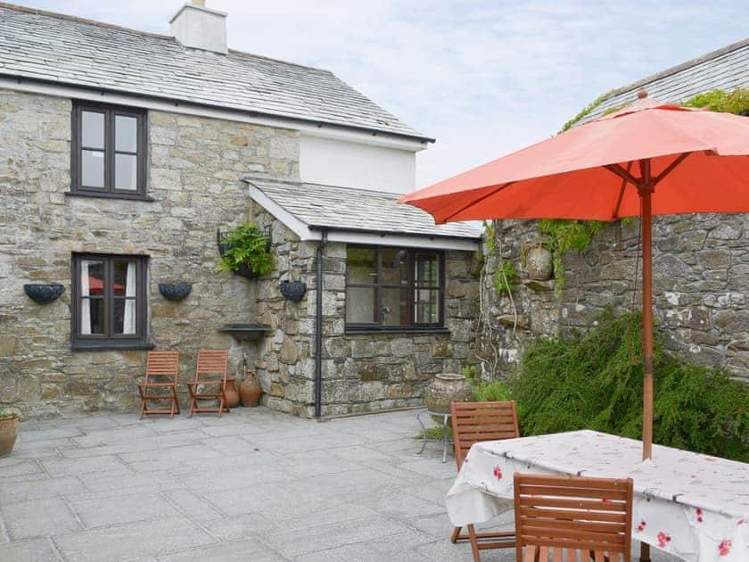 Hurlers Cottage