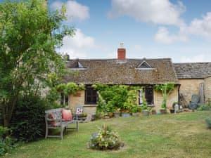 Picket Piece Cottage
