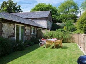 Greenwood Grange Cottages - Wessex
