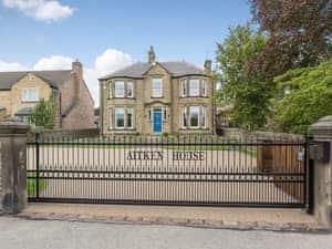 Aitken House