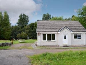 Loanan Cottage