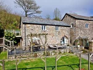 Nutcombe Cottage