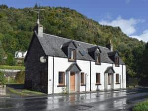 Tigh Craggan Cottages - Tigh Craggan