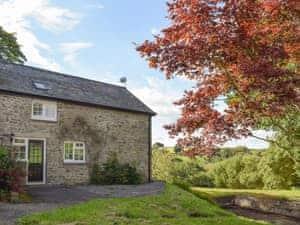 Pantmeddyg Farm - Mill Cottage