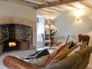Squint Cottage