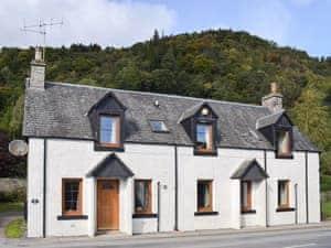 Tigh Craggan Cottages - Little Tigh Craggan
