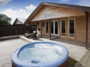 Wensleydale Lodge