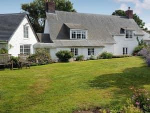 Condurrow Cottage