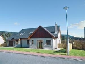 Croftside House