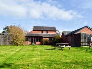 Kivernoll House Cottages - Knoll Cottage