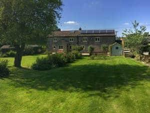 Little Pethills Farm - The Farmhouse