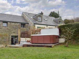 Fron Fawr Holidays - Glyndwr