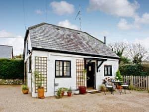 Little England Cottage Annexe