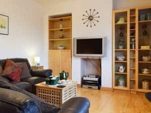 Longannet Cottage