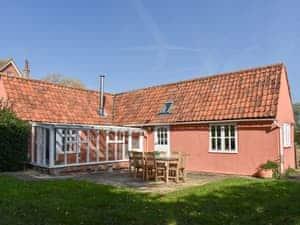Potash Cottage