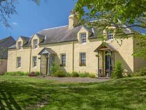Avenel Cottage