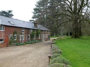 Shotters Farm