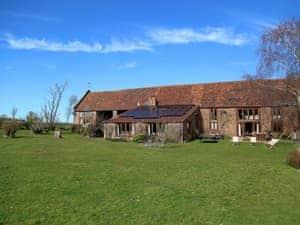 The Quantock Estate