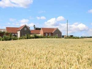 Down Court Farm Cottages