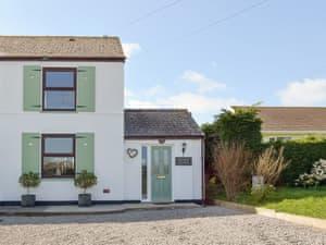 Beatrice Cottage