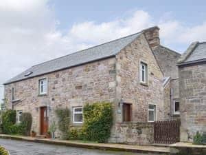 Warenford Cottages - Ferguson