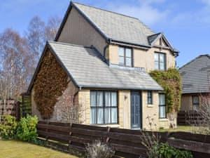 Bryony House