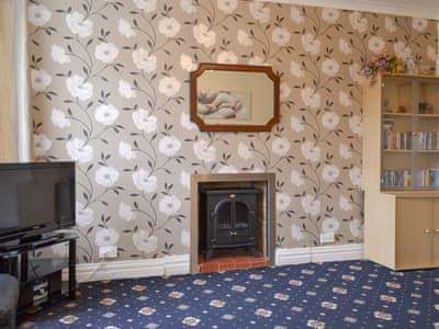 Second living room | Comyn, Bridlington