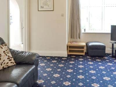 Spacious second living room | Comyn, Bridlington
