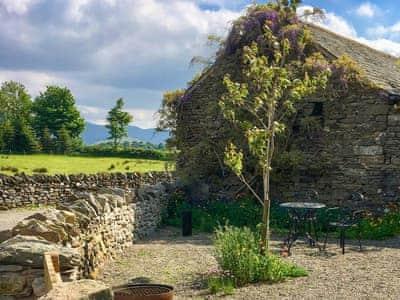 Delightful property | The Byre at High House Farm - High House Farm, Watermillock, near Ullswater