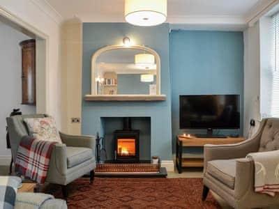 Relaxing living/dining room | Applegarth, Cockermouth