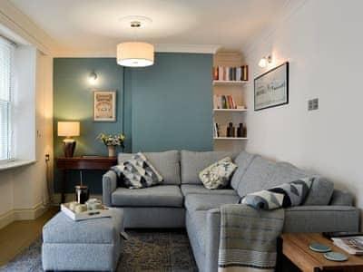 Comfortable and spacious living area   Applegarth, Cockermouth