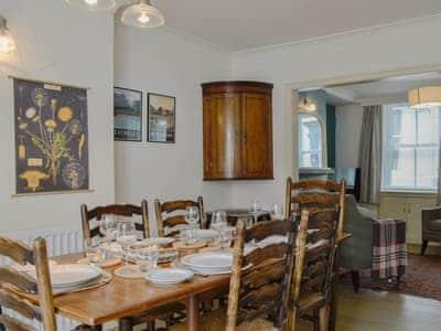 Ideal dining room   Applegarth, Cockermouth
