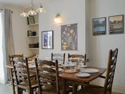 Dining room   Applegarth, Cockermouth