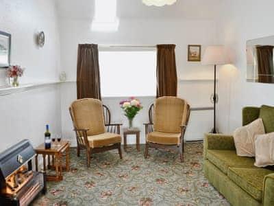 Living room | Knock School Cottage, Monreith, nr. Port William