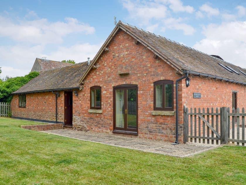 Delightful holiday accommodation | Skimblescott Barn, Much Wenlock