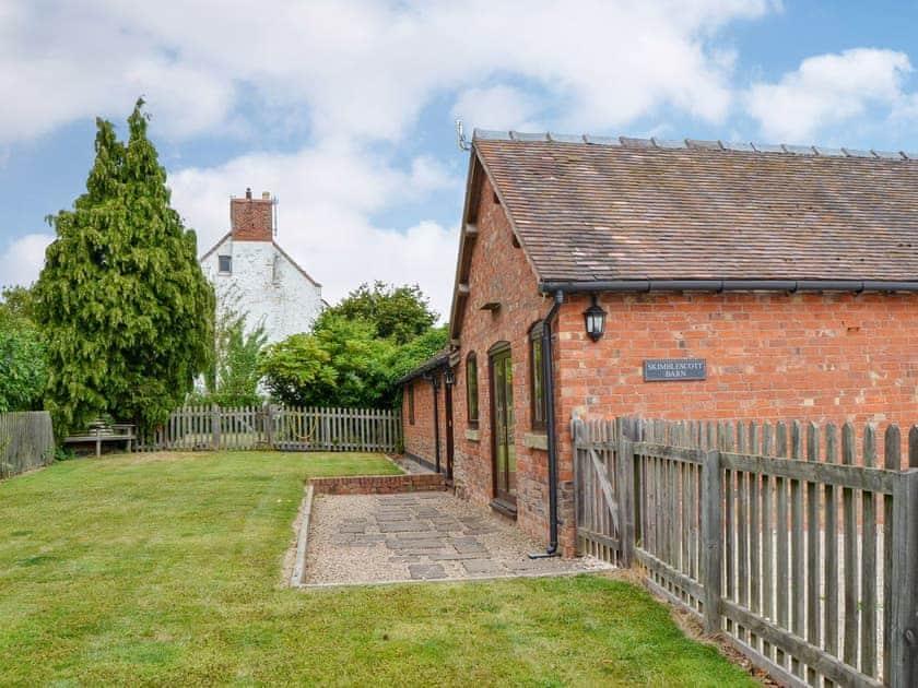 Charming property | Skimblescott Barn, Much Wenlock